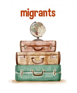 illu-migrants