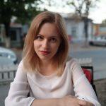 Illustration du profil de Mariana Coscodan